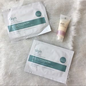 Skyn Iceland - 2 Eye Gels & 1 Lotion Bundle